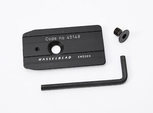 Hasselblad Quick Coupling Plate S #45148