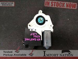 VOLKSWAGEN GOLF MK5 05-09 FRONT PASSENGER SIDE WINDOW MOTOR 1K0959792J LEFT VW