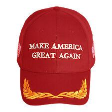 Make America Great Again Donald Trump Hat Cap Republican 2016 US President USA