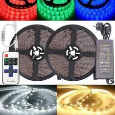 LED Stripe 5630 SMD Leiste Streifen Band Licht Leuchte Lichterkette 12V 1-20m