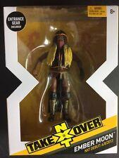 WWE Mattel Ember Moon NXT Takeover Series 3 Exclusive Elite Series Figure