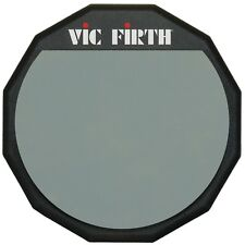 """Vic Firth PAD6 Practice Pad (6in) 6"""""""