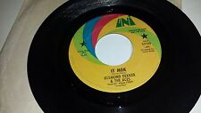 DESMOND DEKKER & THE ACES Problems / It Mek UNI 55150 PROMO REGGAE 45 7""