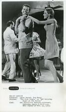 EVA RENZI PRETTY JAMES GARNER SMILING THE PINK JUNGLE ORIGINAL 1970 NBC TV PHOTO