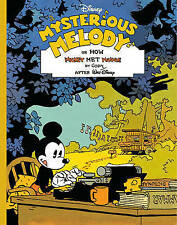 Mickey Mouse: Mysterious Melody OGN by Cosey, Bernard, NEW Book, (Hardcover) FRE