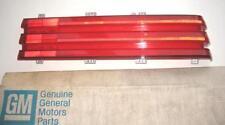NOS 1980 PONTIAC BONNEVILLE PASSENGER SIDE TAIL LAMP LENS 5931786  NEW GM PART!!