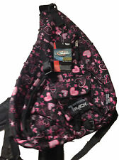 Wholesale 17  Pieces Messenger Sling Body Bag Backpack One Strap Lot Of 17 NHB