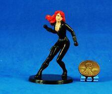 Cake Topper MARVEL SUPERHEROS Avengers Black Widow Action Figure Statue A560