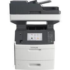 Lexmark Ethernet (RJ-45) Black & White Computer Printers