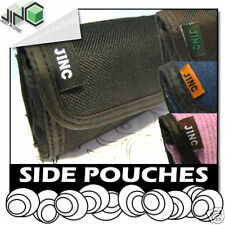 MP3 Player Carry Case Cover Pouch - Samsung YP-S3 YPS3
