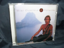 Mike Oldfield – Voyager