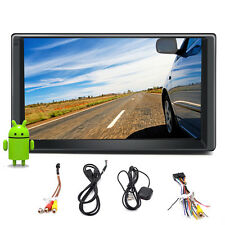 "GPS+7""Android 5.1 Double 2Din Car PC Tablet Stereo GPS In dash Radio 3G Wifi USB"