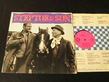 Steptoe & Son - 1962 U.K. BBC LP - Sanford & Son!