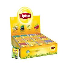 Lipton Gift Box 180 Assorted Enveloped Tea Bags & Infusions   (P069)