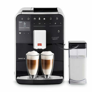 All in One Barista T SMART One Touch 15 Bar Bean To Cup Coffee Machine In Black