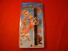 Street Fighter II Watch Dhalsim Capcom Street Fighter 2 Placo Toys **BRAND NEW**