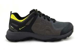 New Keen Men's Explore Waterproof Active Travel Hike Shoe