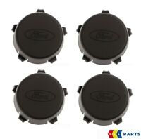 NEW GENUINE FORD TRANSIT CONNECT 2013- STEEL WHEEL CENTER CAPS COVER 4PCS SET