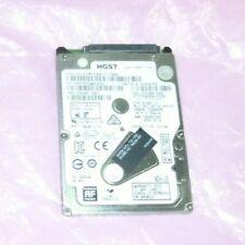 Lot of 5 - HGST 500GB Laptop HD SATA Hard Drive Notebook 7mm Z7K500 7200RPM