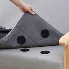 Rug Anchors Carpet Non-Slip Hook and Loop(5/20/30pairs / box)