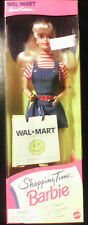 Shopping Time Barbie Wal-Mart Special Edition