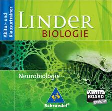 Fachbücher über Neurobiologie