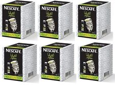 6 Boxes NESCAFE Arabiana Instant Arabic Coffee with Cardamom (120 sticks) قهوة