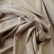 Solid Patterned Polyester/Dacron Craft Fabrics