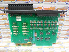 GE, IC600YB804K, INPUT MODULE 115V SERIES SIX WITH FACE PLATE