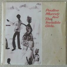 """Pauline Murray And The Invisible Girls, Searching For Heaven 7"""", Illusive"""