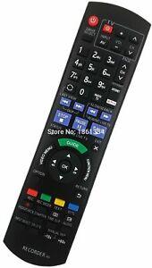 N2QAYB001046 Fernbedienung für Panasonic DMR-BWT735 DMR-BST855 DMR-BST950