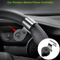 Mini Car Mobile Phone Wireless Remote Control w/ Bracket for Android Micro USB