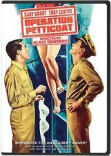 Operation Petticoat (DVD, 2014) Cary Grant Tony Curtis NEW