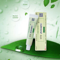 15g Traditional Multi-plant Herbal Ointment Antibacterial Cream Skin Treatment