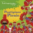 In the Night Garden: Pontipines' Picnic by Davenport, Andrew Book The Fast Free