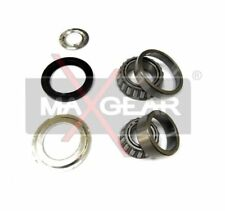 MAXGEAR Wheel Bearing Kit 33-0086