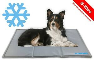 FLUFFINO® Kühlmatte B-Ware - Selbstkühlend & Rutschfest & Rutschhemmend