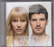 Jess & Matt - CD