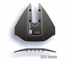 Hydrofoil SE Sport 200 dunkelgrau