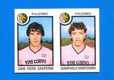 CALCIATORI PANINI 1982-83 Figurina-Sticker n. 505 -GASPERINI-MONTESA PALERMO-New