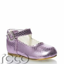 Baby Girls Pink Shoes, Little Girls Ankle Strap Shoes, Kids Shoes, Girls Shoes