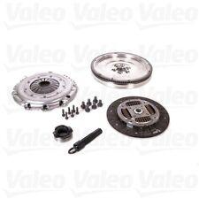 Valeo 52255602 New Clutch and Flywheel Kit