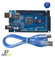 MEGA 2560 R3 Arduino ATmega2560 CH340G komp. Arduino EBPO Tech