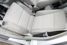 Audi A2 8Z Sitz vorne links Fahrersitz Sitzfläche  + höhenverstellbar