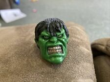 Marvel Select Diamond Green Hulk Action Figure Head Great For Customs
