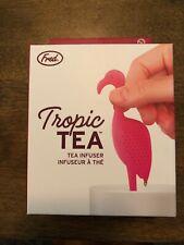 Fred Flamingo Tropic Tea Infuser