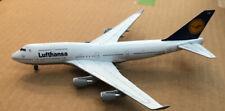 "Gemini Jets 1/400 Lufthansa 747-400 ""2010 Colors"" D-ABVA ""Berlin"" Corporate Rare"