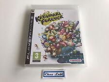 Katamari Forever - Sony PlayStation PS3 - FR - Neuf Sous Blister
