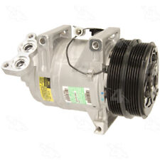 A/C  Compressor And Clutch- New   Four Seasons   68647