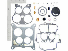 For 1971-1972 Ford Custom Carburetor Repair Kit Walker 83855GC